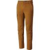 Mountain Hardwear Men's Hardwear AP U Pant - 40x34 - Golden Brown