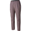 Mountain Hardwear Women's AP Scrambler Pant - 6 - Purple Dusk