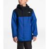 The North Face Boys' Resolve Reflective Jacket - XXS - TNF Blue
