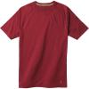 Smartwool Men's Merino 150 Baselayer SS Top - Medium - Tibetan Red