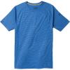 Smartwool Men's Merino 150 Baselayer Pattern SS Top - Small - Bright Cobalt