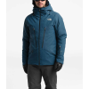 The North Face Men's Diameter Jacket - XXL - Blue Wing Teal