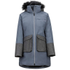Marmot Women's Jules Jacket - XL - Steel Onyx / Grey Heather