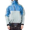 Level Six Men's Superior LS Hooded Jacket