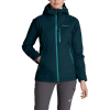 Eddie Bauer Women's BC Igniter Jacket - Large - Peacock