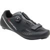 Louis Garneau Men's Platinum II Shoe - 43 - Black