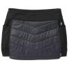 Smartwool Women's Smartloft 60 Skirt - Large - Black