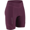 Louis Garneau Women's Fit Sensor 7.5 Short - Large - Shiraz