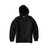 Billabong Men's Balance Sherpa Zip Hoody - Large - Black