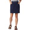 Mountain Hardwear Women's Dynama Skirt - Small - Dark Zinc