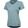 Pearl Izumi Women's Performance T Shirt - Medium - Arctic / Midnight