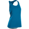 Sugoi Women's Coast Tank Top - Small - Ocean Depth