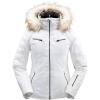 Spyder Women's Dolce GTX Infinium Jacket - 6 - White