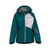 Marmot Women's Bariloche Jacket - XL - Deep Teal / Lavender Aura