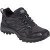 The North Face Men's Hedgehog Fastpack GTX Shoe - 14 - TNF Black / High Rise Grey