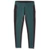 Smartwool Women's Merino Sport Fleece Tight - Small - Everglade