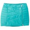 Smartwool Women's Smartloft 120 Skirt - Medium - Peacock