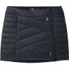 Smartwool Women's Smartloft 120 Skirt - XS - Black