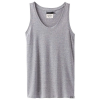 Prana Women's Cozy Up Tank - XS - Heather Grey