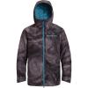 Burton Men's GTX Radial Slim Jacket - Small - Low Pressure