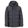 Marmot Boys' Fordham Jacket - Large - Slate Grey
