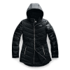The North Face Women's Tamburello Parka - XS - TNF Black Matte Shine