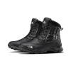 The North Face Men's ThermoBall Zipper Boot - 10 - TNF Black / TNF White