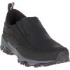 Merrell Men's Coldpack Ice+ Moc Waterproof Shoe - 14 Wide - Black