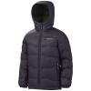 Marmot Boys' Ama Dablam Jacket - XL - Black