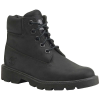 Timberland Toddlers' 6 Inch Classic Boot - 8 - Black Nubuck