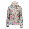 Obermeyer Women's Devon Down Jacket - 12 - Botanic Glaze