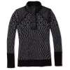 Smartwool Women's Ski Ninja Pullover Sweater - XS - Black