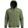 Burton Men's Banyon Bomber Jacket - Small - Clover