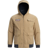 Burton Men's Banyon Bomber Jacket - Small - Kelp