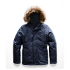The North Face Kid's Greenland Down Parka - Large - Urban Navy