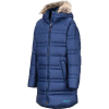 Marmot Girls' Ann Arbor Jacket - Small - Arctic Navy