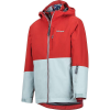 Marmot Boys' Panorama Jacket - Large - Auburn / Cave