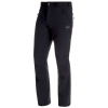 Mammut Men's Winter Hiking SO Pant - 36 - Black