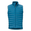 Marmot Men's Solus Featherless Vest - Small - Moroccan Blue
