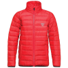 Rossignol Boys' Light Jacket - 10 - Crimson