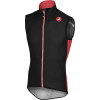 Castelli Men's Pro Light Wind Vest - Large - Black