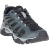 Merrell Men's Moab Edge 2 Shoe - 8 - Black