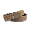 Carhartt Men's Jefferson Belt - 38 - Brown
