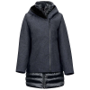 Marmot Women's Victoria Jacket - Small - Black Heather / Black