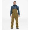The North Face Men's Purist FUTURELIGHT Bibs