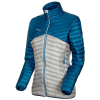 Mammut Women's Broad Peak Light IN Jacket - Small - Highway / Sapphire