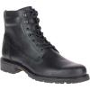 Merrell Men's Legacy Mid Waterproof Boot - 7.5 - Black