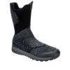 Mammut Women's Falera High Waterproof Boot - 10 - Black / Titanium