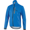 Louis Garneau Men's Torrent RTR Jacket - XL - Curacao Blue