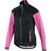 Louis Garneau Women's Torrent RTR Jacket - XL - Black / Pink